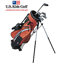 US Kids Golf Girls Mango System Starter Set (ages 11 & up)