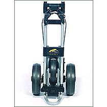 PowaKaddy TwinLine 1 Push/Pull Trolley