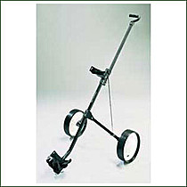 Ryder Steel Trolley