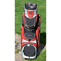 Bullet Mach 1 cart bag