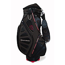 TaylorMade Lancer Cart Bag