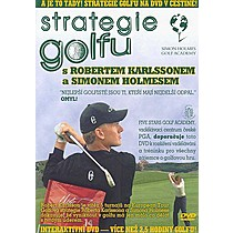 DVD strategie golfu