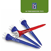 PGA TOUR Booster tees  24 ks