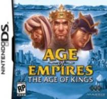 Age of Empires The Age of Kings (Nds)