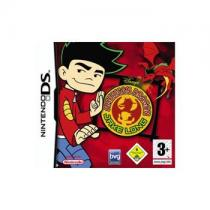 American Dragon (NDS)