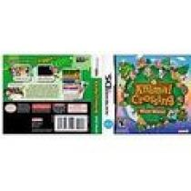 Animal Crosing: Wild World (NDS)