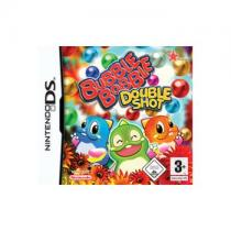 Bubble Bobble Double Shot (NDS)