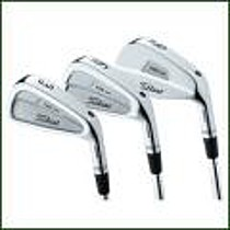 Titleist Forged 735.CM Chrome Irons (Steel)