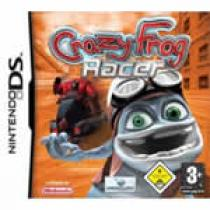 Crazy Frog Racer (NDS)