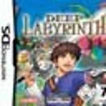 Deep Labyrinth (NDS)