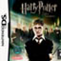 Harry Potter Order of Phoenix (Nds)