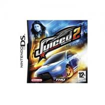 Juiced 2: Hot Import Nights (Nds)