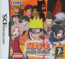 Naruto Ninja Council (Nds)