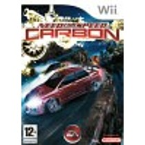 Need for Speed Carbon (Nds)