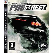 Need for Speed: ProStreet (Nds)