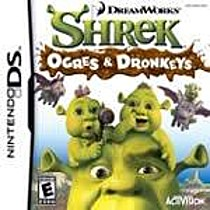 Ogres and Donkeys