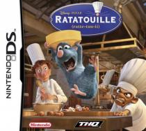 Ratatouille (GameBoy)