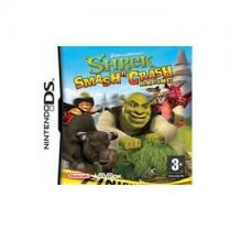Shrek Smash and Crash (NDS)