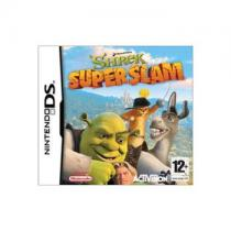Shrek Superslam (Nds)