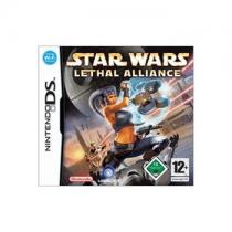 Star Wars: Lethal Alliance (Nds)