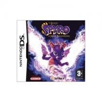 The Legend of Spyro: A New Beginning (Nds)