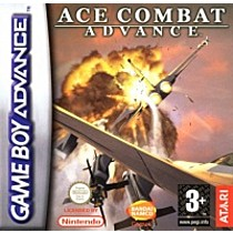 Ace Combat Advance (GameBoy)