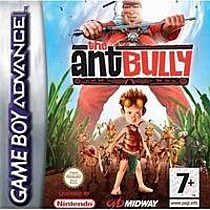 Ant Bully (GameBoy)