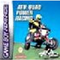 ATV Racing Quad Power (GameBoy)