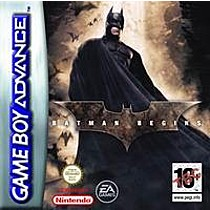 Batman Begins (Nintendo)