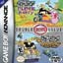 Cartoon Network Double Pack (GameBoy)