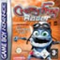 Crazy Frog Racer (GameBoy)