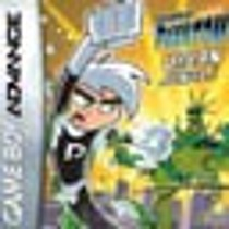 Danny Phantom: Urban Jungle (GameBoy)