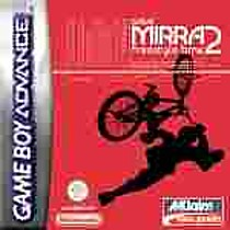 Dave Mirra Freestyle BMX 2 (GameBoy)