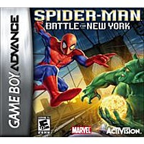 Spiderman Origins: Battle for New York (Nds)