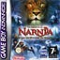 The Chronicles of Narnia (GameBoy)