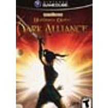 Baldurs Gate: Dark Alliance (GameCube)
