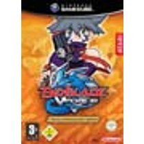 Beyblade Super Tournament Battle (NDS)