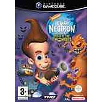 Jimmy Neutron Attack of The Twonkies
