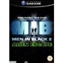 Men in Black 2: Alien Escape (GameCube)