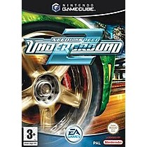 Need For Speed Underground 2 (GameCube)