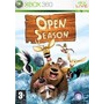 Open Season (Nintendo)