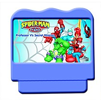 Spiderman (GameCube)