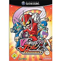 Viewtiful Joe Red Hot Rumble (GameCube)