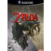Zelda: Twilight Princess (GameCube)