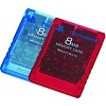Memory Card 8MB Twin