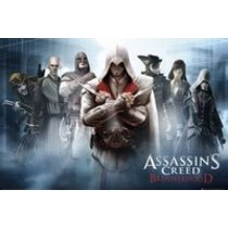 POSTERS ASSASSINS CREED plakát 91 x 61 cm