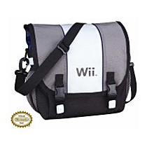 Officially Licensed Console Messenger Bag