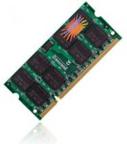 Transcend 1GB  SODIMM DDR 400MHz CL3