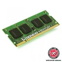 KINGSTON 2GB 667MHz DDR2 CL5 SO-DIMM
