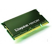 KINGSTON 256MB 333MHz DDR SODIMM  Non-ECC CL2.5
